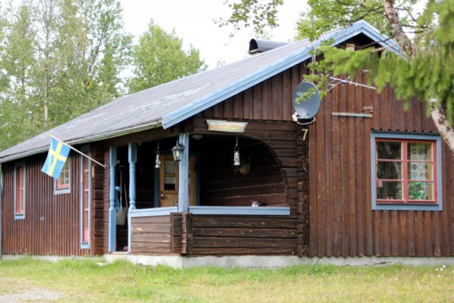 TO11 Järven 7 - Torkilstöten