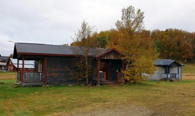 LJ 9 Hoflin 1 - Ljungdalen