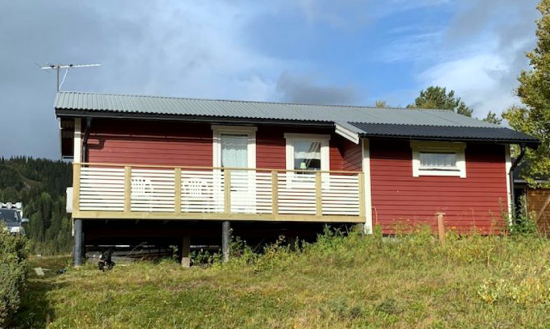 stuga Ljungdalen