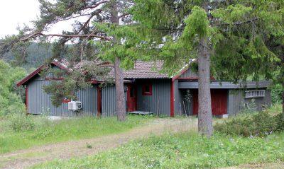 LJ 3 Brändström - Ljungdalen