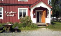 Ljungdalens Hemslöjd & Café