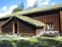 Ljungdalens Hembygdsförening