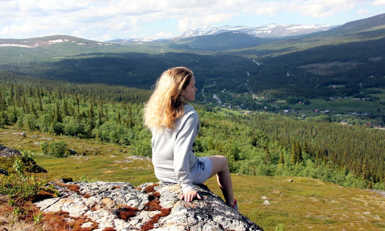 Knallen Ljungdalen
