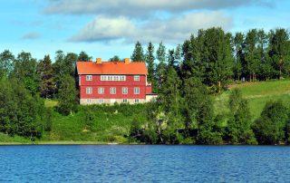 Ronkainen Design & Storsjö Prästgård
