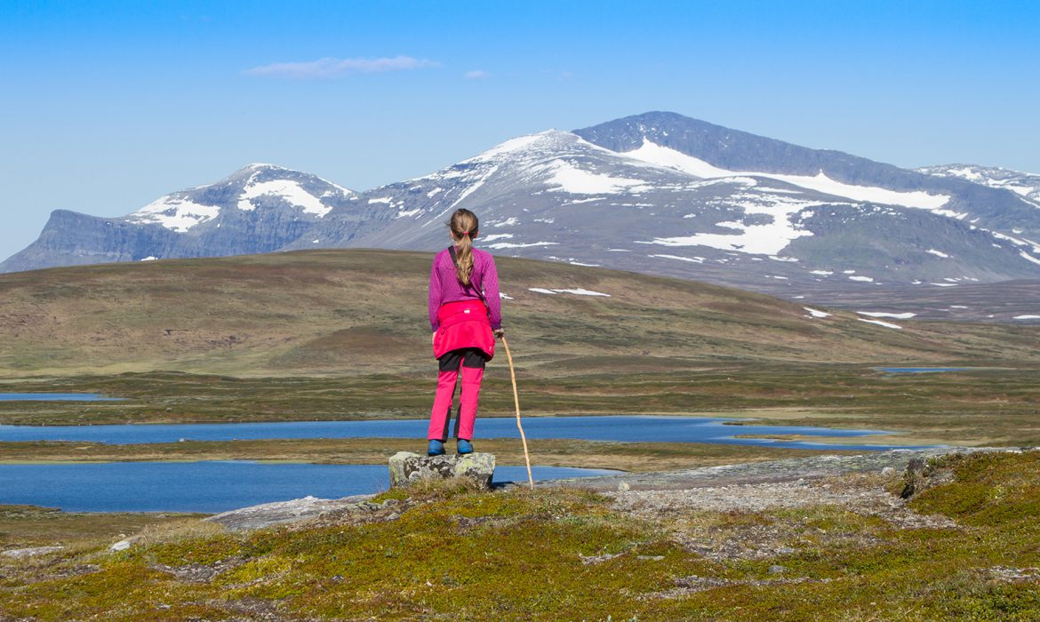 HELAGS – A GEM AMONG THE SWEDISH MOUNTAINS